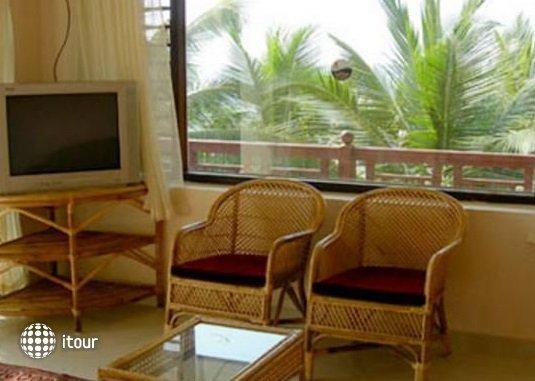 Medicus Ayurbay Ayurvedic Beach Resort 4