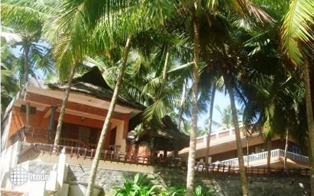 Medicus Ayurbay Ayurvedic Beach Resort 2