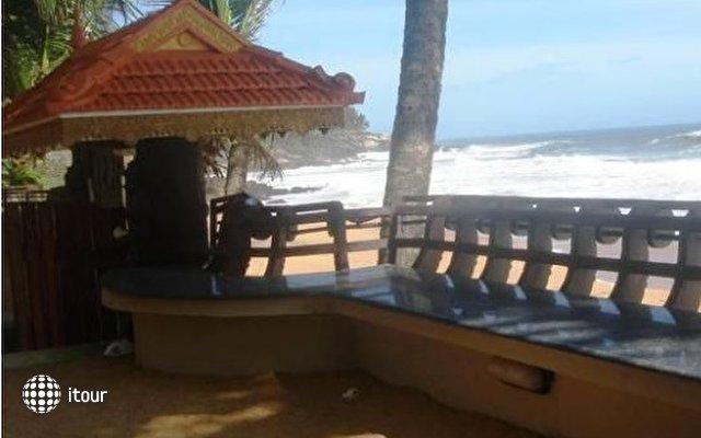 Medicus Ayurbay Ayurvedic Beach Resort 9