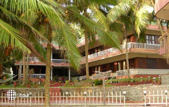 Medicus Ayurbay Ayurvedic Beach Resort 1