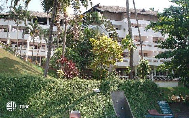 Palmshore Ayurvedic Beach Resort 1