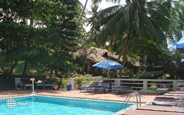 Palmshore Ayurvedic Beach Resort 2