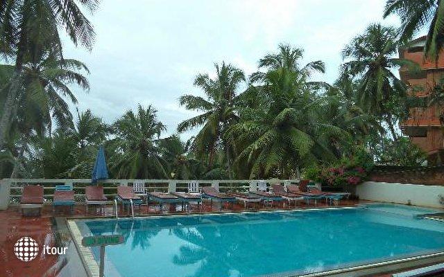 Palmshore Ayurvedic Beach Resort 3