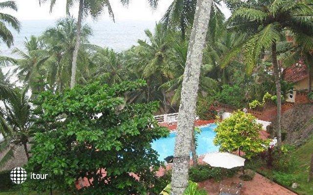 Palmshore Ayurvedic Beach Resort 4