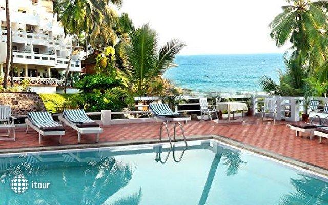 Palmshore Ayurvedic Beach Resort 5