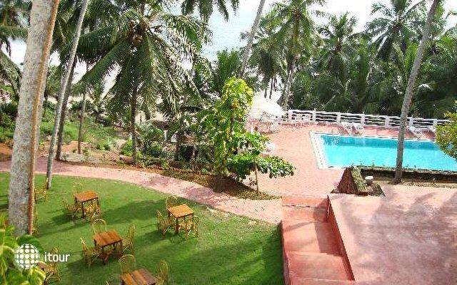 Palmshore Ayurvedic Beach Resort 6