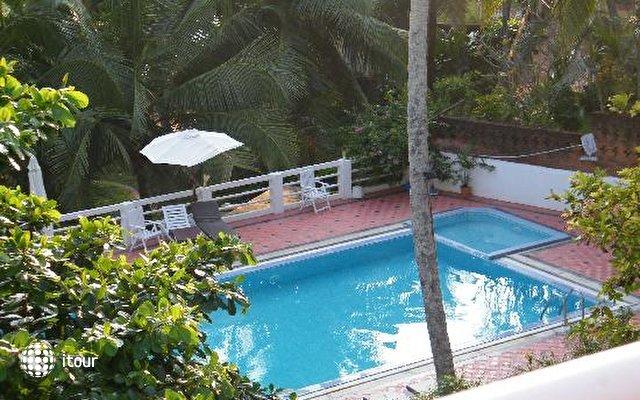 Palmshore Ayurvedic Beach Resort 7
