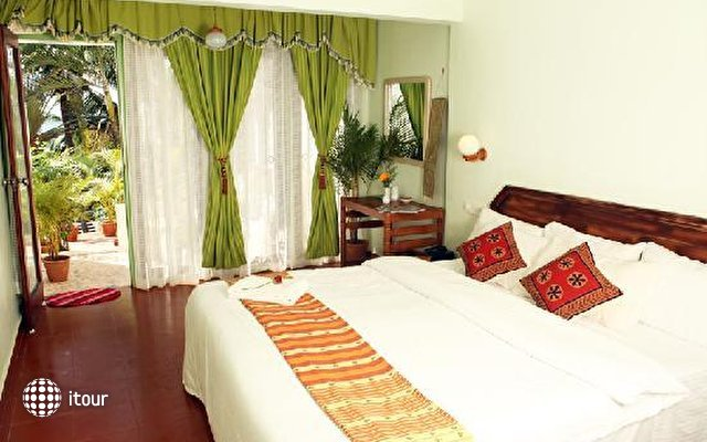 Palmshore Ayurvedic Beach Resort 8