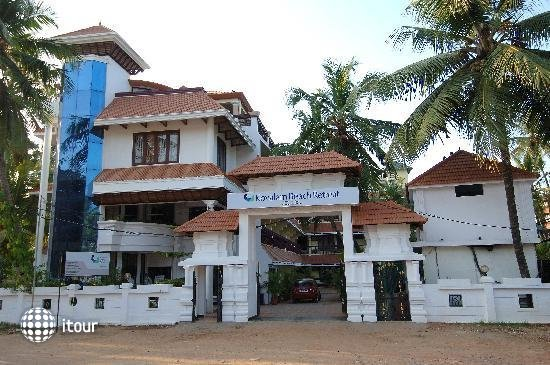 Kovalam Beach Retreat 1