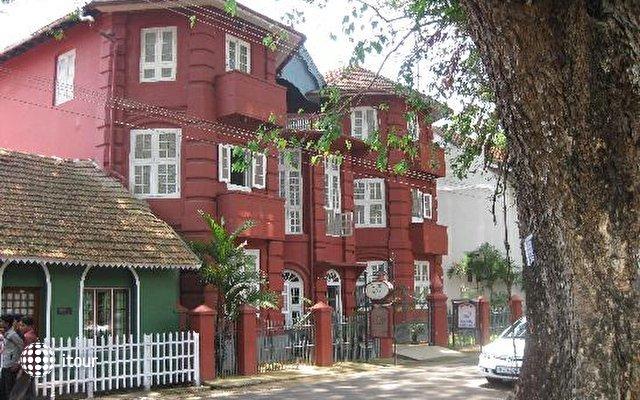 Koder House 1