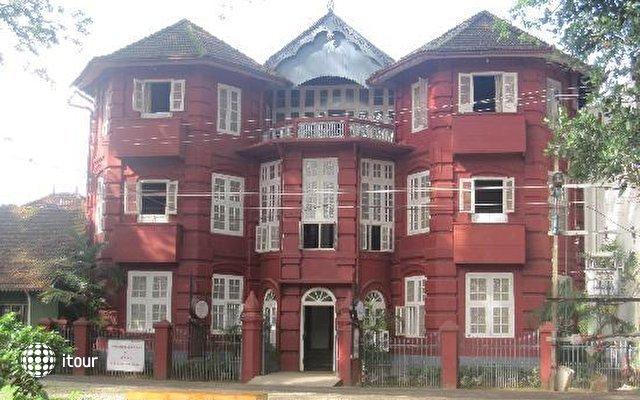 Koder House 6