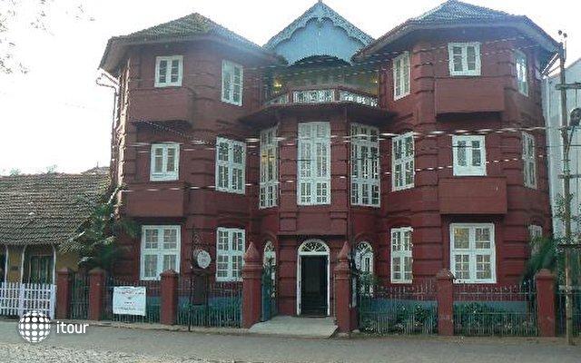 Koder House 7