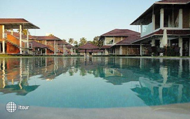 Edassery Kayal Resort 1