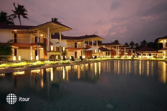 Edassery Kayal Resort 2