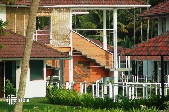 Edassery Kayal Resort 3