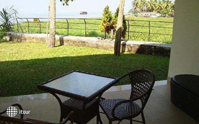 Edassery Kayal Resort 5