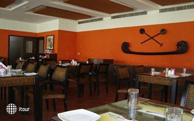 Edassery Kayal Resort 6