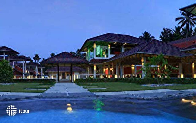 Edassery Kayal Resort 7