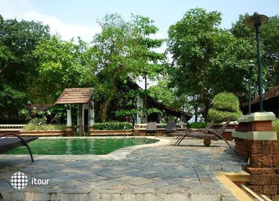 Punnamada Resort 2