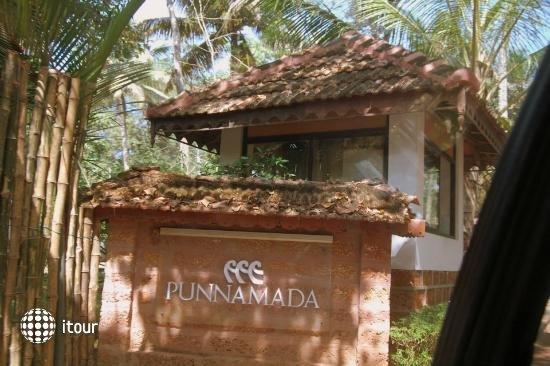 Punnamada Resort 1