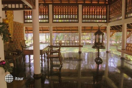 Punnamada Resort 6