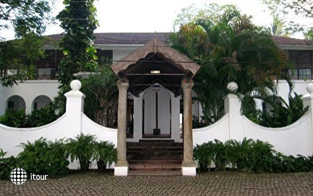 Malabar House 1