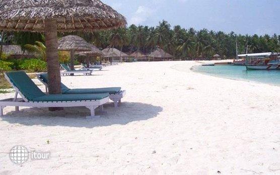 Lakshadweep Bangaram Island 3