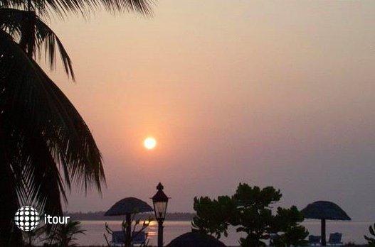 Lakshadweep Bangaram Island 4
