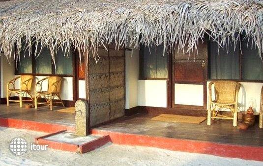 Lakshadweep Bangaram Island 1
