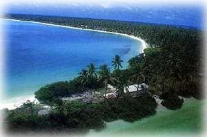 Bangaram Island Resort 1