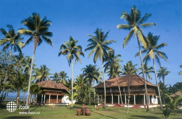Abad Harmonia Beach Resort 1