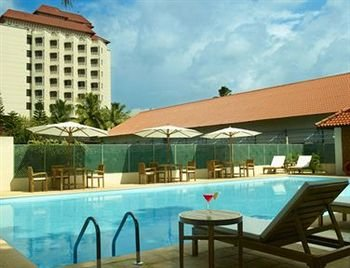 The Gateway Hotel Marine Drive Ernakulam 1