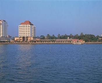 The Gateway Hotel Marine Drive Ernakulam 9
