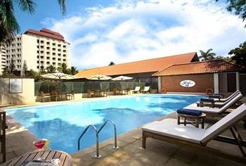 The Gateway Hotel Marine Drive Ernakulam 10