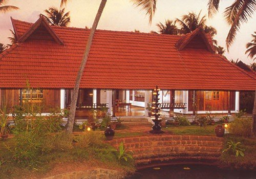 Kumarakom Lake Resort 2