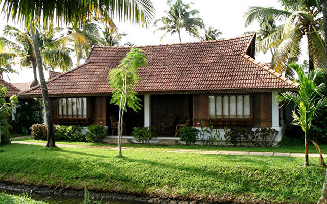 Kumarakom Lake Resort 6