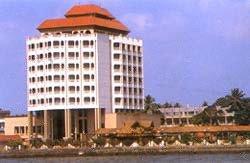 Taj Residency Cochin 2