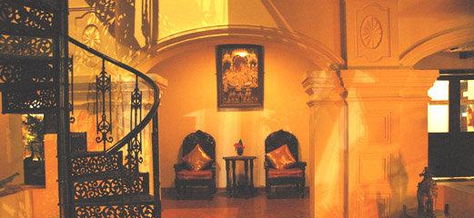 Raheem Residency 3
