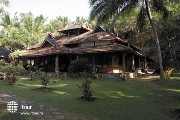 Shinshiva Ayurvedic Resort 1