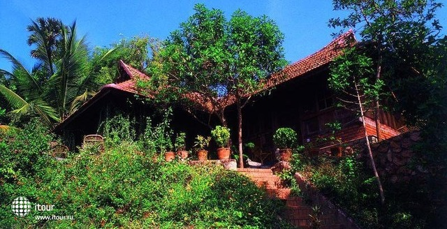 Shinshiva Ayurvedic Resort 4