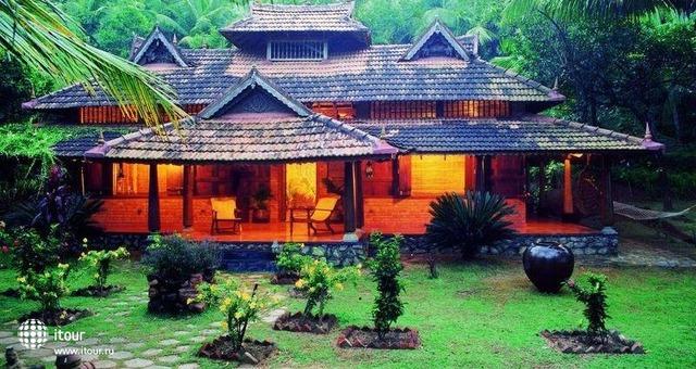 Shinshiva Ayurvedic Resort 5