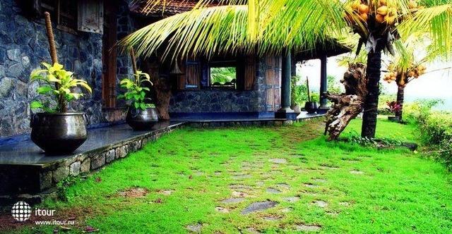 Shinshiva Ayurvedic Resort 7