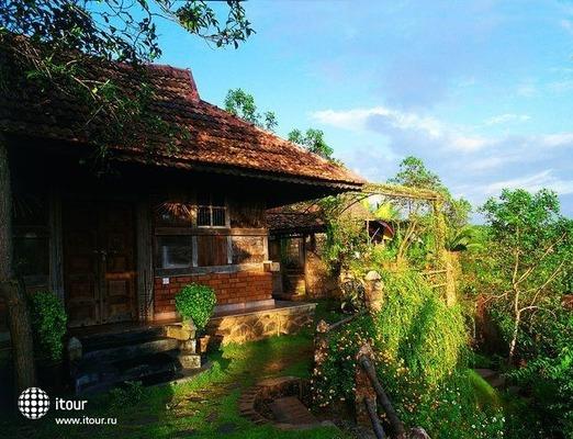 Shinshiva Ayurvedic Resort 9