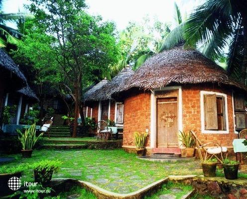 Shinshiva Ayurvedic Resort 10
