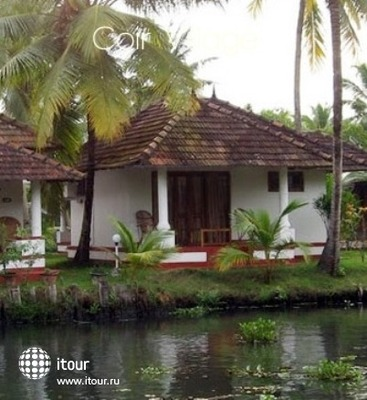 Coir Village Lake Resort 4