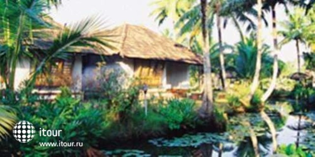 Coir Village Lake Resort 1
