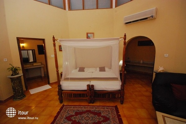 Bethsaida Hermitage 9