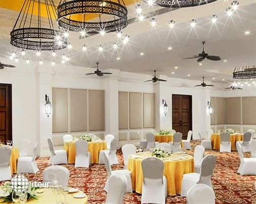 The Lalit Resort & Spa Bekal 5