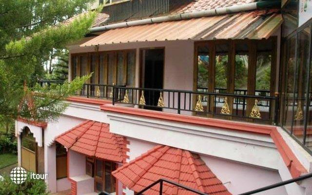 Double Tree Villa Lodge 1