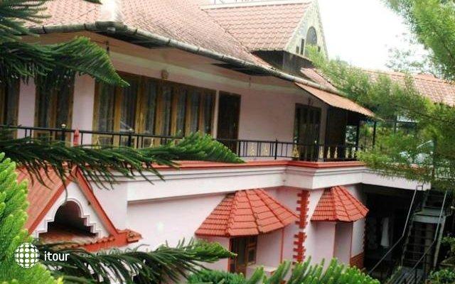 Double Tree Villa Lodge 6